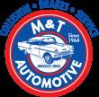 M&T Auto Body